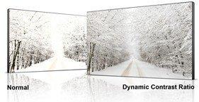 Dynamischer Kontrast