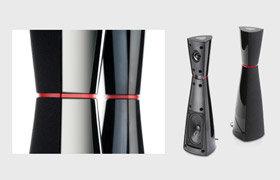 EDIFIER M3200 Speaker Detail