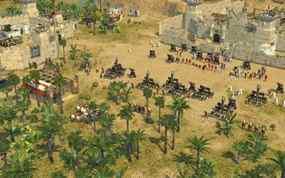 Stronghold: Crusader II, Abbildung #01