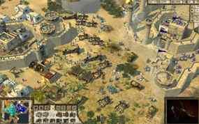 Stronghold: Crusader II, Abbildung #04