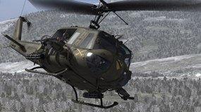 DCS: UH-1H Huey, Abbildung #01