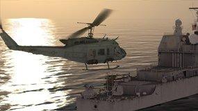 DCS: UH-1H Huey, Abbildung #03