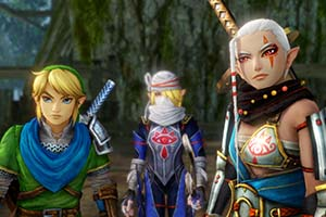 Hyrule Warriors, Abbildung #01
