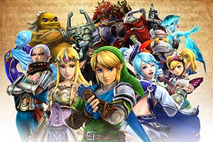 Hyrule Warriors, Abbildung #02