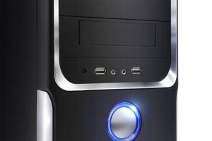 CardReader, USB, Audio