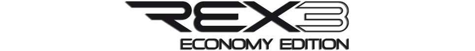 Sharkoon REX3 Eco ATX PC Case