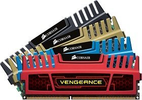Vengeance Colors