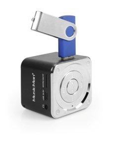 MusicMan  Mini – Die neuste Version jetzt mit USB Slot
