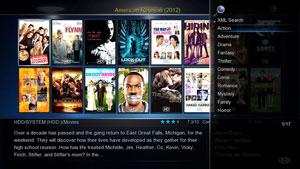 Movie Jukebox