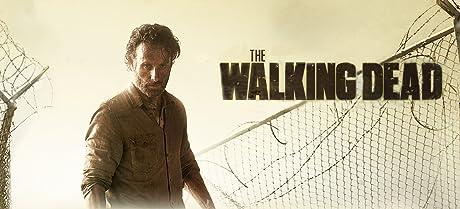 The Walking Dead Staffel 4