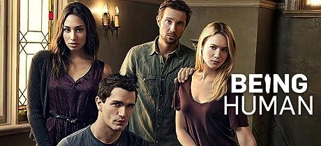 Being Human Staffel 4