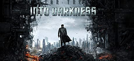 Star Trek: Into Darkness - jetzt ansehen!
