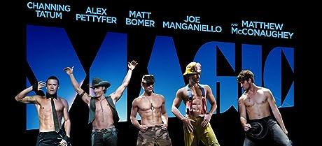Magic Mike - Jetzt ansehen!