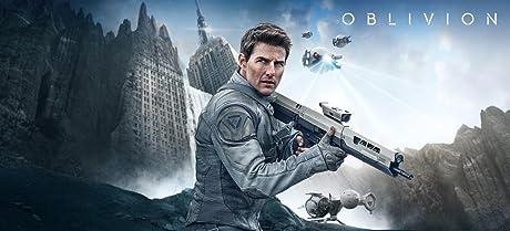 Oblivion - Exklusiv bei Prime Instant Video
