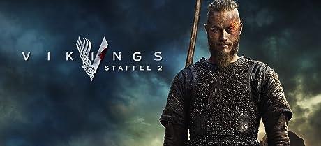 Vikings - jetzt ansehen!
