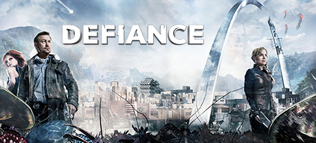 Defiance Staffel 1