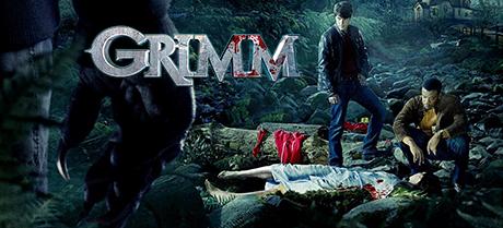 Grimm Staffel 1 und 2