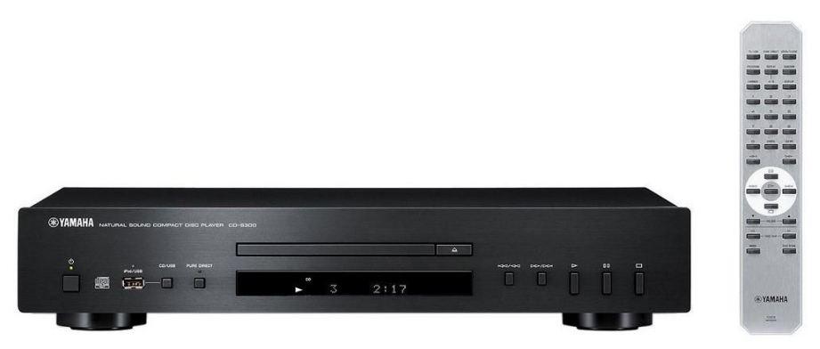 Amazon Yamaha Receiver
