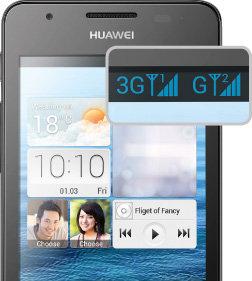 Huawei Ascend G525 Dual Sim