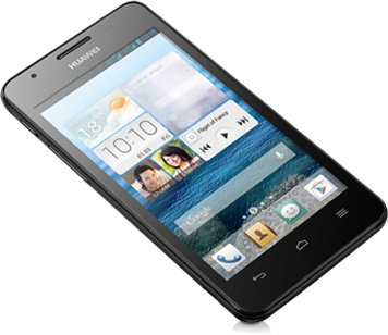 Huawei Ascend G525 Display