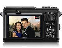 Nikon 1 AW1 Full-HD-Filme