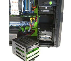 Sharkoon VS3-V ATX PC Case