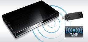 Wireless LAN Ready – Achtung, fertig, W-LAN