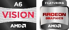 AMD A6-Dual Core