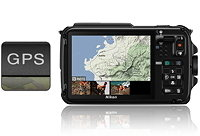 COOLPIX AW110 GPS