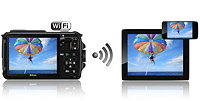 COOLPIX AW110 Wi-Fi