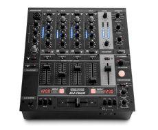 Der DJ-Tech DDM-3000 ist ein mächtiger 5-Kanal-Analog-Clubmixer