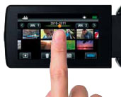 Touch Screen-LCD