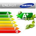 Energieeffizienzklasse A +