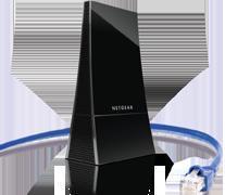 WLANInternet-Adapter