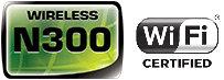 TEW-731BR mit 300 Mbits und Wi-Fi Certified