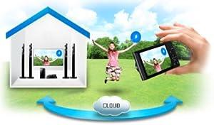 Inhalte teilen, speichern und genießen-einfacher denn je mit AllShare Play