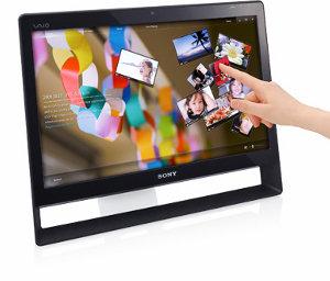 Multi-Touchscreen
