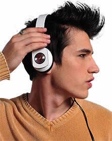 Noontec ZORO Professional - Fashion Hi-Fi Kopfhörer
