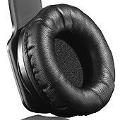 Ohr-Muschel - Noontec ZORO Professional - Fashion Hi-Fi Kopfhörer