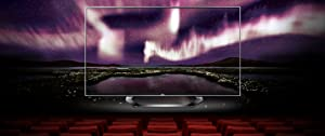 CINEMA SCREEN Design