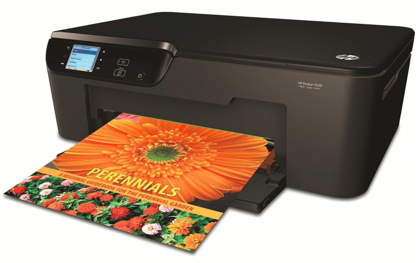 скачать драйвера для принтера hp 5525 deskjet windows 8