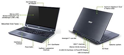 Acer M5-581TG-73514G25MAS