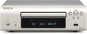Der CD-Player DCD-F109