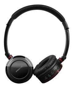 SCYLLA Wireless Console Gaming Headset, black