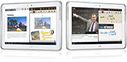 Multiscreen: Echtes Multitasking auf dem portablen 25,65 cm Display