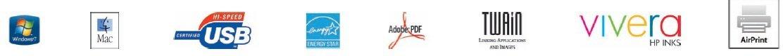 HP Photosmart 7520 e-All-in-One Drucker