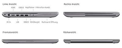 Lange Akkulebensdauer mit BatteryLife Plus