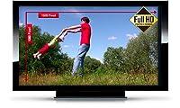 Full HD-Videoaufnahme mit Stereoton und HDMI-Anschluss