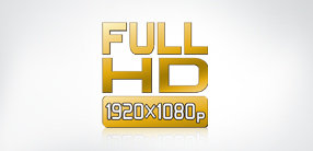 Progressive 1080/50p Aufnahme