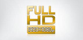 Full HD Aufnahme im MP4 Format